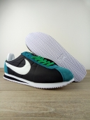 Nike Cortez Black Blue White
