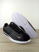 Women Nike Cortez Black
