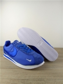 Women Nike Cortez Blue