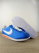 Women Nike Cortez Blue White
