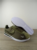 Women Nike Cortez Green