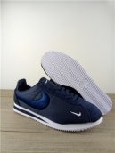 Women Nike Cortez Navy Blue