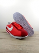 Women Nike Cortez Red White