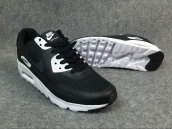 AAA Air Max 90 Black White