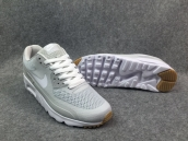 AAA Air Max 90 Grey White
