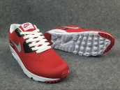 AAA Air Max 90 Red Black