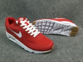 AAA Air Max 90 Red White