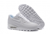 Women Nike Air Max 90 Woven White