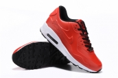 Women Nike Air Max 90 Red