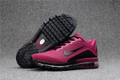 Air Max 2017 Wine Red