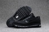 Air Max 2017 All Black