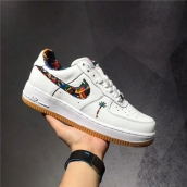 Nike Air Force 1 Maldives Coconut
