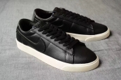 Women NikeLab Blazer Studio Low Black
