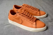 Women NikeLab Blazer Studio Low Light Brown