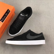 Nike Blazer Low Prm Vntg Black