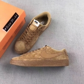 Women Nike Blazer Low Prm Vntg Brown