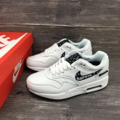 Nike Air Max 1 Custom LV Sup White