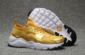 Nike Air Huarache Ultra 4 Weave Gold