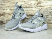 Nike Air Huarache Ultra ID LV  Supreme Grey