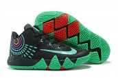 Nike Kyrie 4 Black Green