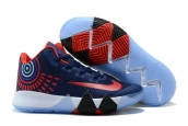 Nike Kyrie 4 Blue Red