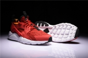 AAA Nike Air Huarache Weave Red White