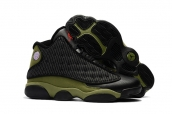AAA Air Jordan  Black Green