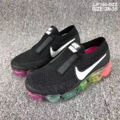 Air Max 2018 Kids Black