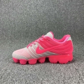 Women Air Max 2018 Grey Pink
