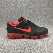 Women Air Max 2018 Black Red