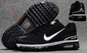 Air Max 2017 360 Black White
