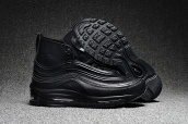 Air Max 97 High All Black