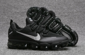 Women Nike Air Vapormax Flyknit Black White