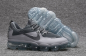 Women Nike Air Vapormax Flyknit Grey