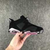 Perfect Air Jordan 6 Low GG Sun Blush