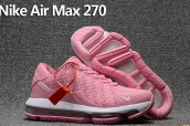 Women Nike Air Max Flair Pink