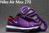 Women Nike Air Max Flair Purple