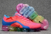 Women Air Max 2018 Pink Blue