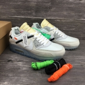 Nike Air Max90 Off White