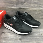 Nike Air Max 1 Custom 87 Black