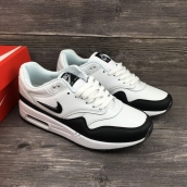 Nike Air Max 1 Custom 87 White Black