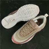 AAA Women Air Max 97 Particle Beige