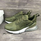 Women Air Max 270 Green