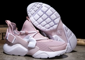 Women Nike Air Huarache 5 Pink