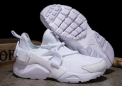 Women Nike Air Huarache 5 White