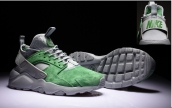 Nike Air Huarache Sueded Green