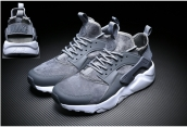 Nike Air Huarache Sueded Grey