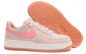 Air Force 1  Seasonal Bright Melon Sail