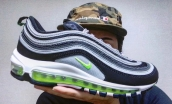 Women Air Max97 OG Neon Retro