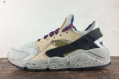 Nike Air Huarache Run Premium Light Brown